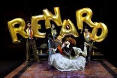 """""""Renard o el Llibre de les bèsties de Ramon Llull"""", Teatre Lliure i Teatre Obligatori"""