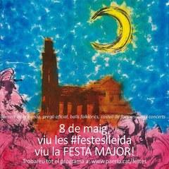 Segon dia de Festa Major!