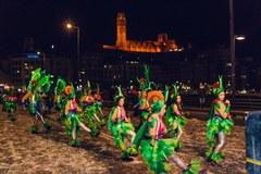 Si vols participar a la Gran Rua de Carnaval, vine i informa't avui