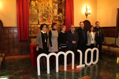El Museu d'Art Jaume Morera celebra su Centenario