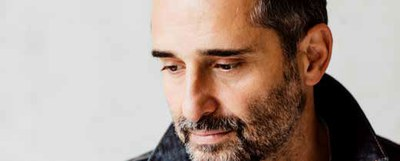 """Jorge Drexler vuelve a los escenarios con su nuevo disco """"Salvavidas de Hielo"""""""